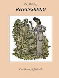 Rheinsberg : en bilderbok för förälskade
