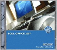 ECDL Office 2007 med Windows Vista