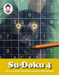 Skopia.it Su-Doku : det beroendeframkallande japanska sifferpusslet!. 4 Image