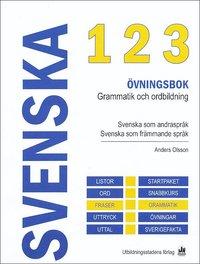 grammatik svenska som andraspråk