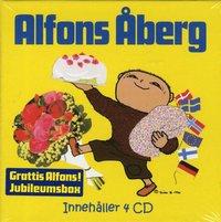 alfons 40 år Alfons Åberg Jubileumsbox Alfons 40 år Grattis Alfons!   Gunilla  alfons 40 år
