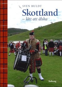 Skopia.it Skottland : lätt att älska Image