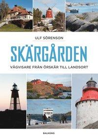 Tortedellemiebrame.it Skärgården : vägvisare från Örskär till Landsort Image