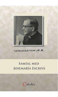 Skopia.it Samtal med Josemaría Escrivá Image