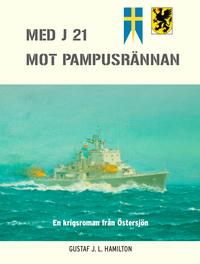 Radiodeltauno.it Med J 21 mot Pampusrännan Image