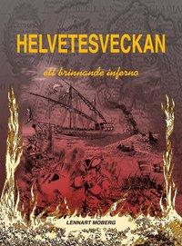 Skopia.it Helvetesveckan : rysshärjningarna i Norrköping 1719 - ett brinnande inferno Image