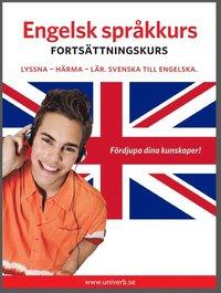 Skopia.it Engelsk språkkurs fortsättningskurs Image