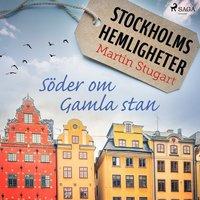 Radiodeltauno.it Stockholms hemligheter: Söder om Gamla stan Image