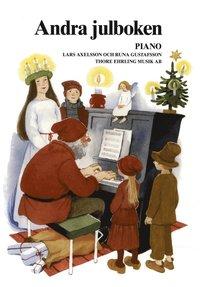 Radiodeltauno.it Andra Julboken : Piano Image