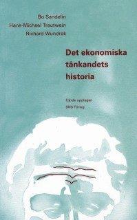 Radiodeltauno.it Det ekonomiska tänkandets historia Image