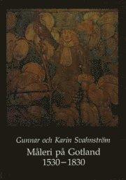 Skopia.it Måleri på Gotland 1530-1830 Image