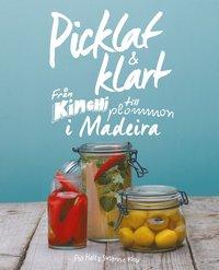 Skopia.it Picklat & klart : från kimchi till plommon i madeira Image