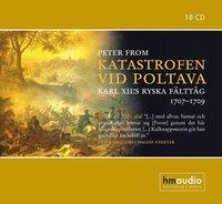 Radiodeltauno.it Katastrofen vid Poltava : Karl XII:s ryska fälttåg 1707-1709 Image