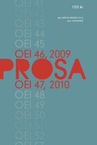 Rsfoodservice.se OEI # 46--47 Image
