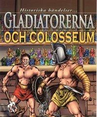 Skopia.it Gladiatorerna och colosseum Image