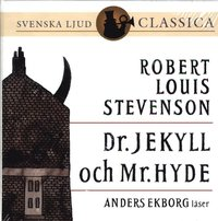 Dr. Jekyll och Mr. Hyde (cd-bok)
