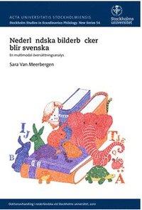 Skopia.it Nederländska bilderböcker blir svenska : en multimodal översättningsanalys Image