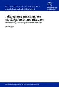 Skopia.it I dialog med muntliga och skriftliga berättartraditioner : En undersökning av svenska sjömäns levnadsberättelser Image