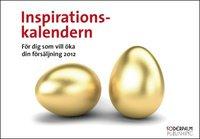 Skopia.it Inspirationskalendern - för dig som vill öka din försäljning 2012 Image
