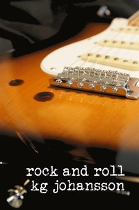 Rock and Roll (e-bok)