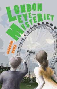 London Eye-mysteriet (inbunden)