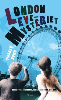 London Eye-mysteriet (pocket)