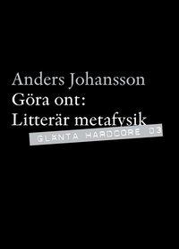 Rsfoodservice.se Göra ont - Litterär metafysik Image