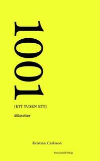 Skopia.it 1001 [ett tusen ett] : diktsviter Image