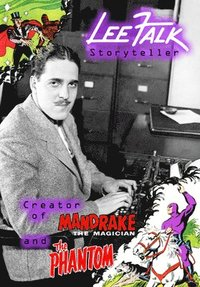 LEE Falk Storyteller (storpocket)