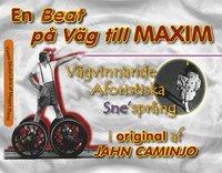 Radiodeltauno.it En Beat på Väg till Maxim - vägvinnande aforistiska sne'språng Image