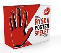 Ryska Posten-spelet