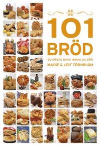 Radiodeltauno.it 101 bröd du måste baka innan du dör Image