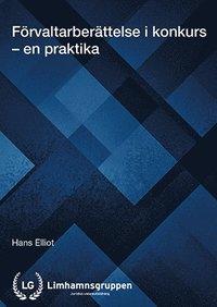 Skopia.it Förvaltarberättelse i konkurs - en praktika Image