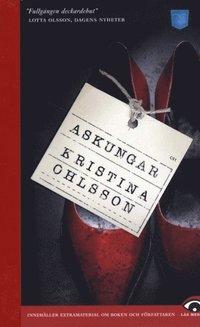 Askungar - Kristina Ohlsson - Pocket | Bokus