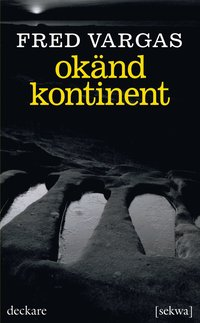 Okänd kontinent