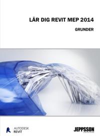 Radiodeltauno.it Lär dig Revit MEP 2014, färg Image