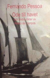Radiodeltauno.it Ode till havet och andra dikter av Álvaro de Campos Image