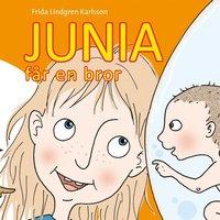 Junia får en bror