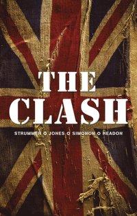 Skopia.it The Clash: Strummer, Jones, Simonon, Headon Image