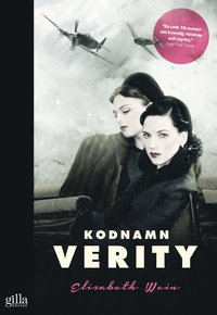 Kodnamn Verity (pocket)
