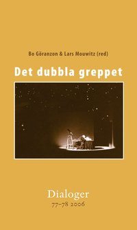 Skopia.it Det dubbla greppet. Dialoger 77-78 (2006) Image