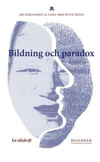 Skopia.it Bildning och paradox : en idéskrift Image
