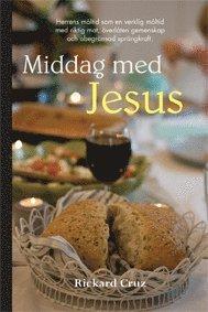 Radiodeltauno.it Middag med Jesus Image