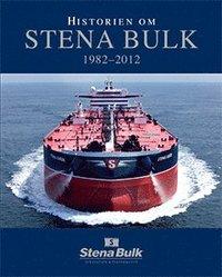 Skopia.it Historien om Stena Bulk 1982-2012 Image