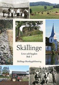 Rsfoodservice.se Skällinge - Livet och bygden. Bok 1 Image