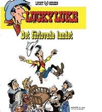 Skopia.it Lucky Luke 90 - Det förlovade landet Image