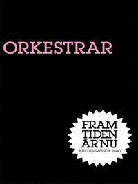 Orkestrar
