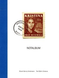 Skopia.it Sånger ur Kristina från Duvemåla Image