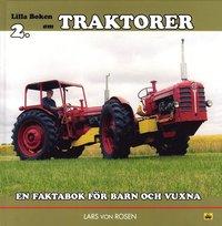 Skopia.it Traktorer : en faktabok för barn och vuxna Image