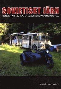 Radiodeltauno.it Sovjetiskt järn : konsten att sköta en sidovagnsmotorcykel Image